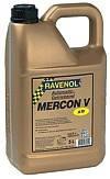 RAVENOL MERCON V специальная жидкость для АКПП