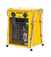 Электрический нагреватель воздуха MASTER B 5 EPB