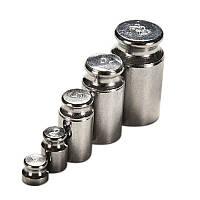 Контрольные гирьки для взвешивания, разновесы (38 грамм)