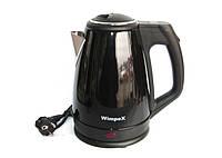 Электрический чайник Wimpex Wx-2530, 1850Вт, фото 1