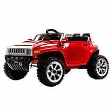 "Электромобиль ""Hummer"" Красный"