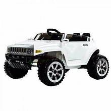 """Электромобиль """"Hummer"""" Белый"""
