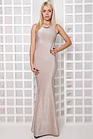 Женское платье-рыбка Дорис (42-46) 4 цвета