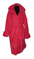 Стильный женский халат для дома