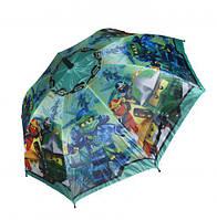Зонт (Ниндзяго 3 вида), CEL-36 в пакете