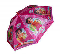 Зонт 1 для девочек CEL-35 , в пакете