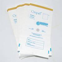 Крафт пакеты для стерилизации бел. влагостойкие