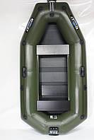Надувная лодка Thunder Т-249LS (PS) (Поворотные уключины, слань коврик, подвижные сиденья), фото 1