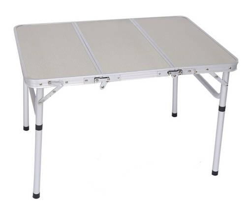 Стол складной для пикника 80х60см