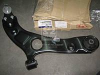 Рычаг подвески передний правый (производство Mobis) (арт. 545013S100), AGHZX