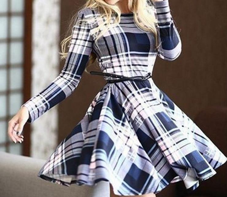 Платье AL-3035-75