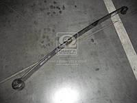 Лист рессоры задней №1 Hyundai County 04- (производство Mobis), AFHZX