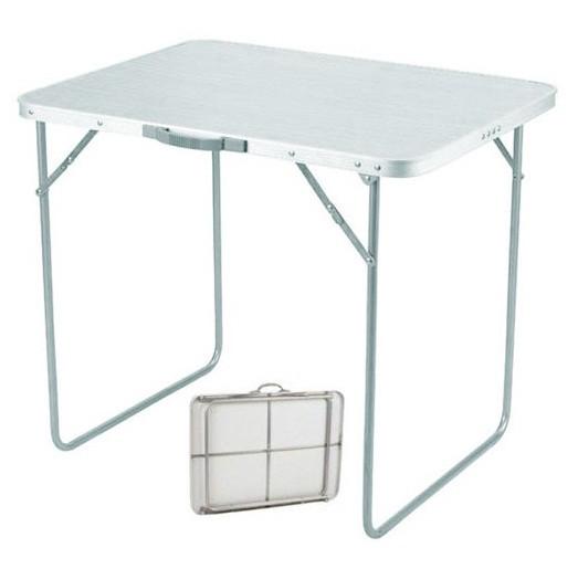 Стол складной 80х60см цвет мрамор