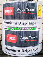"Капельная лента ""Aqua-trax""6mil 3048м./10,15,20см."