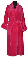 Длинный женский халат от производителя