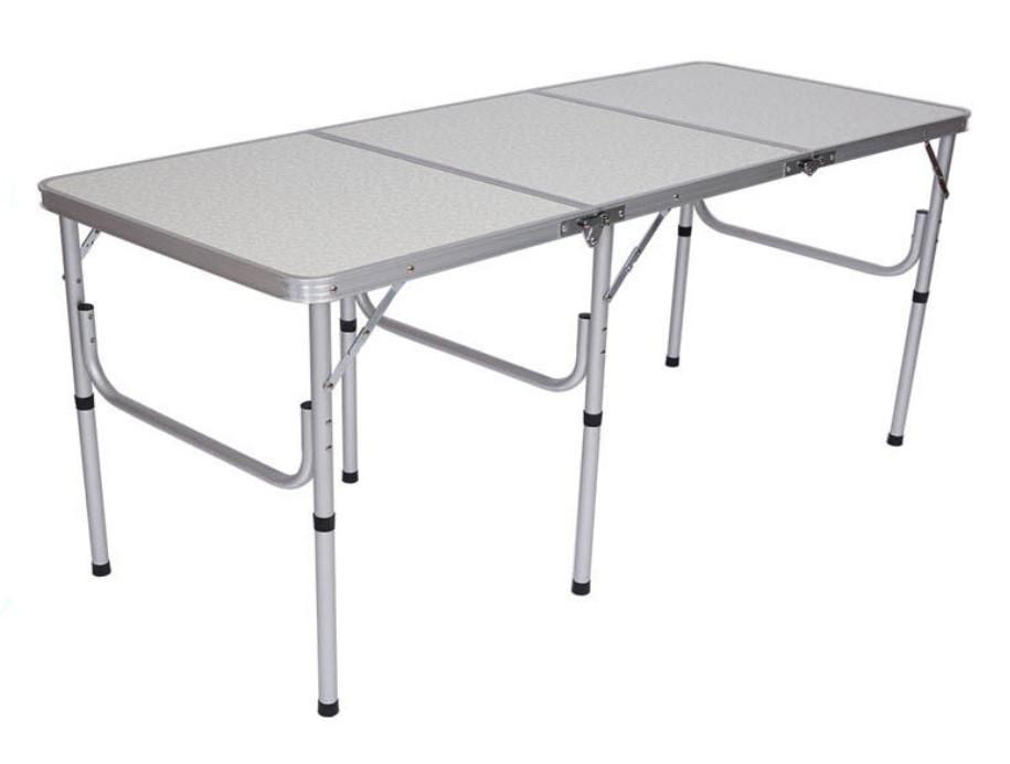 Стіл складной для пікніка 150х60 см