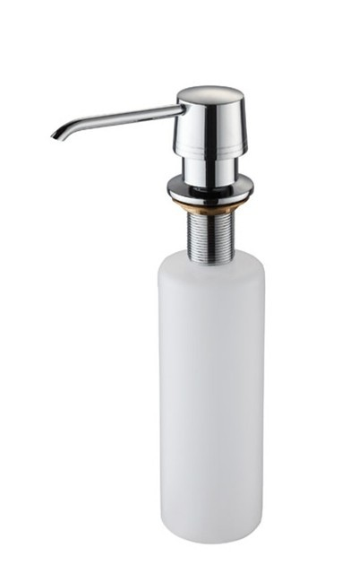 Емкость для жидкого мыла KSD-30CH Soap Dispenser, Kraus (USA)