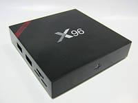 Медиаплеер SMART-TV приставка Android TV Box X96 S905W