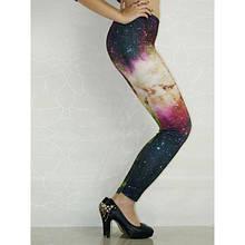 Леггинсы Бездонная галактика
