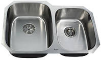 Мойка кухонная (нержавейка) KBU24 Kitchen Sink, Kraus (USA)