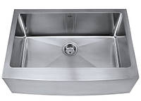 Мойка кухонная (нержавейка) KHF200-30 Kitchen Sink, Kraus (USA)