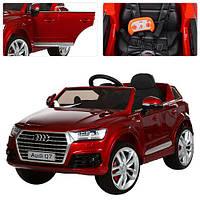 Детский электромобиль Audi Q7 Автопокраска