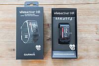 Garmin Vivoactive HR Мультиспорт