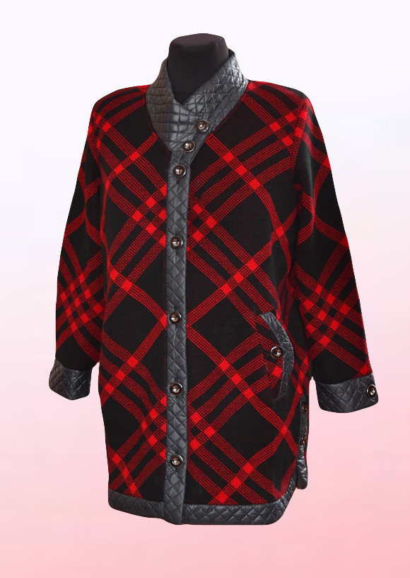 женское вязаное пальто 060228 цена 730 грн купить в хмельницком