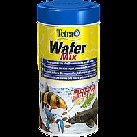 Корм TETRA (Тетра) Wafer Mix для донных рыб 3,6 л/1,85 кг