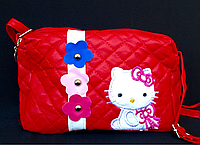 """Сумка детская """" Hello Kitty """", фото 1"""