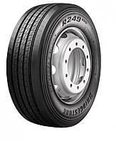 BRIDGESTONE R249 (рулевая) 315/70R22.5 154/150L
