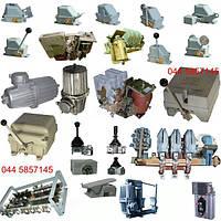 Гидротолкатели электрогидротолкатели ТГМ 50 ТЭ 80