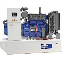 Дизельный генератор FG WILSON P50-3 (45 кВА/36 кВт)