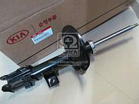 Амортизатор передний левый (производство Mobis) (арт. 546511D001), AGHZX