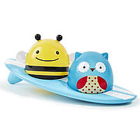 Игрушка для купания Skip Hop Маленькие сёрферы (235356) (879674022904)