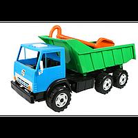 Супер К-маз Х4 Грузовик большой, 559, детская машинка, игрушка для мальчиков