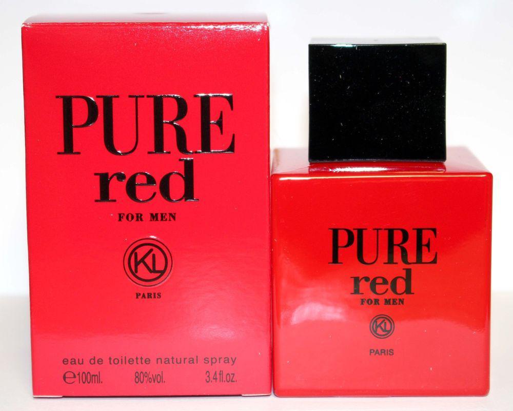 Pure Red Karen Low 100 ml