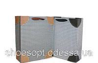 Подарункові пакети Стильний 42х31х10 см, фото 1