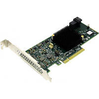Контроллер RAID LSI 9341-4i LSI00419