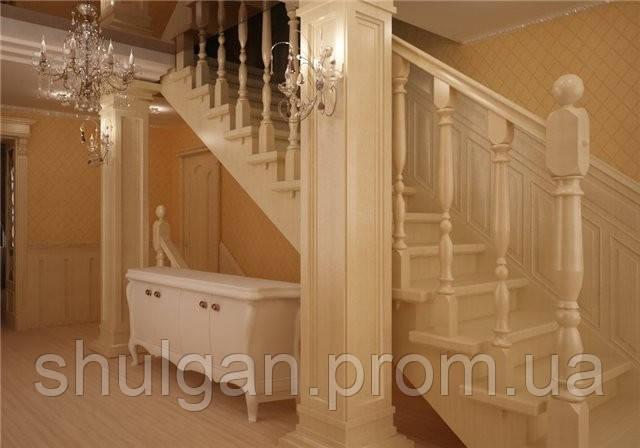 Дизайн сходів