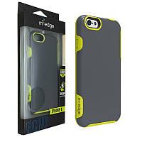 Чехол для iPhone 6/6s M-Edge (IP6-EC-P-SL)