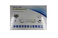 Регистратор DVR 6104V (10)