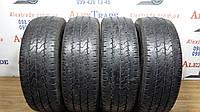 БУ шины летние, ц-шка R16C 215 60 Dunlop Econodrive