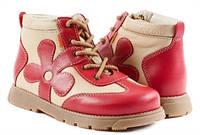 Ортопедическая обувь MEMO. Ботинки. (30-38)