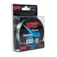 Леска Lineaeffe Take Xtreme Ice 150м. 0.30мм. FishTest 12кг (3300130)