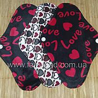 Многоразовые женские прокладки Normal SuperPlus + подарки, фото 1