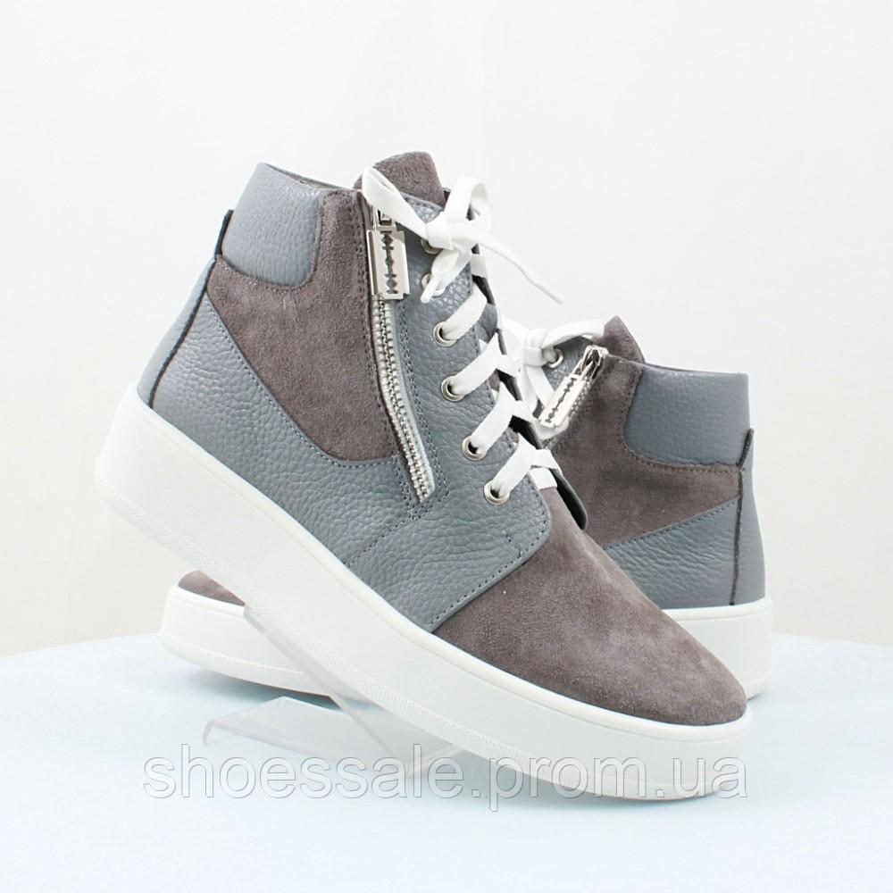 Женские ботинки Gama (48771)