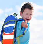 Школьные рюкзаки Josef Otten — здоровые дети!