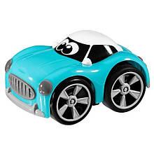 """Инерционная игрушка """"Машина Stevie Turbo Touch"""", Chicco"""