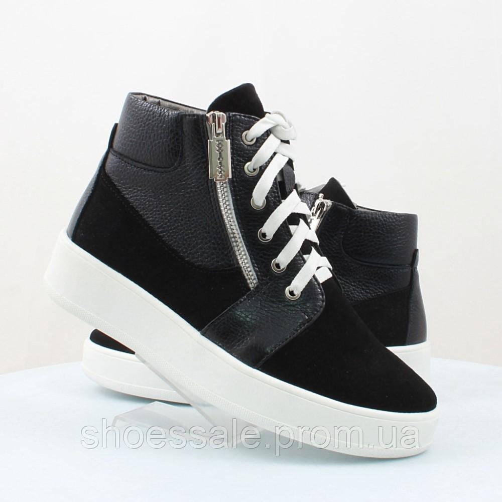 Женские ботинки Gama (48770)